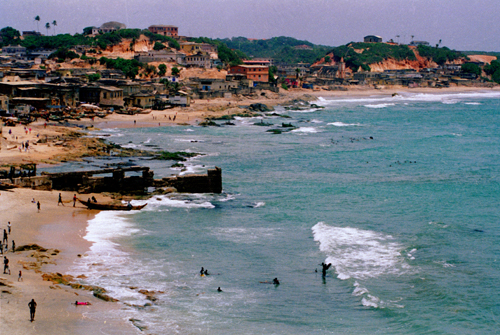 ghana environmental concerns Environmental concerns are raised as more oil companies begin drilling off the coast of ghana does the country have the resources to cope with a major spill.