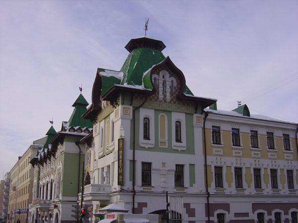 European Style Columns : European style architecture in khabarovsk global gallery