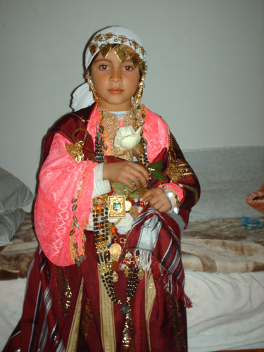traditional women clothes in sfax tunisia global