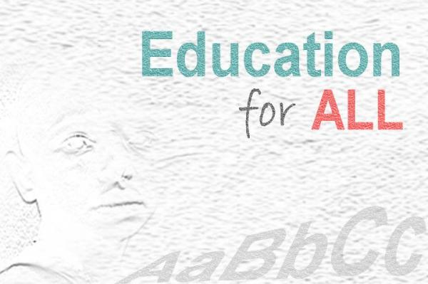 Education for All - Global Gallery - TakingITGlobal