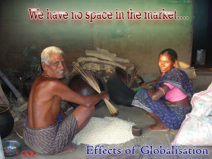 discuss the effects of globalization on Academic forum 22 2004-05 27 impact of globalization on world society shanta sharma, phd professor of sociology and coordinator of gerontology certificate program.