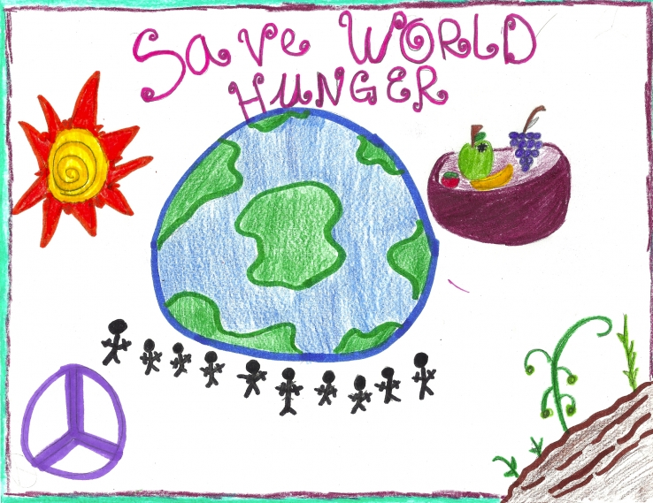 Save The World Images Save World Hunger Global